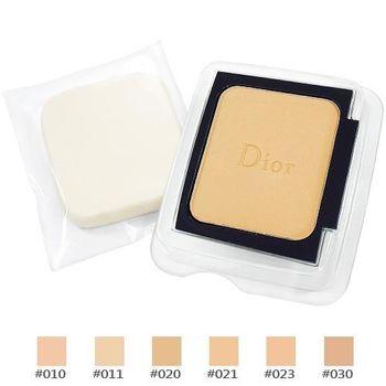 Dior 迪奧 光柔恆色水潤精華粉餅蕊心FPS25(#020)(10g)