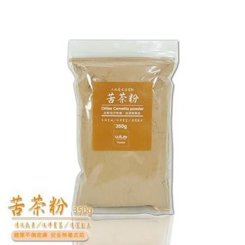UdiLife 天然環保清潔劑 苦茶粉350g