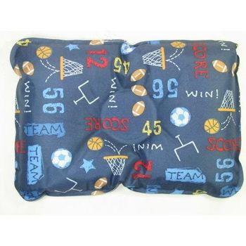 南亞小水枕頭(水晶涼墊)小枕頭,水坐墊