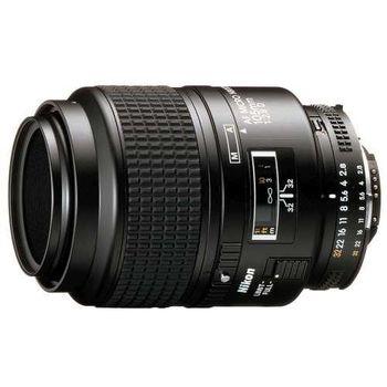 NIKON AF-S VR 105mm f/2.8G IF-ED 公司貨【贈高級拭鏡筆】