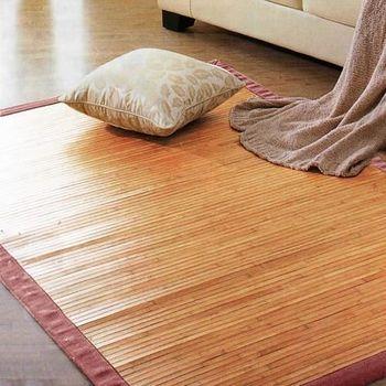 范登伯格 吉羅天然寬竹毯-100x190cm