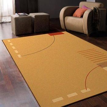 范登伯格 品爵簡逸大方仿羊毛地毯-約克-160x240cm