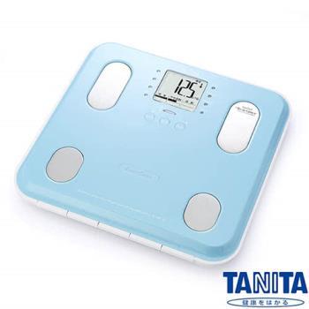 日本TANITA九合一體組成計BC565-藍