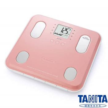 日本TANITA九合一體組成計BC565-粉紅