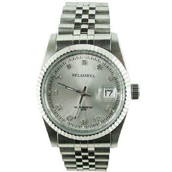 克萊米亞尊榮典藏豪士腕錶