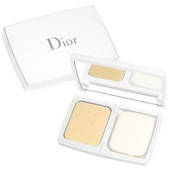 Dior 迪奧 雪晶靈極緻透白粉餅SPF30/PA+++(8.5g) #021