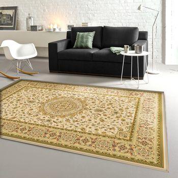 范登伯格 潘朵娜精工古典仿羊毛地毯-陽炎(米)-160x235cm