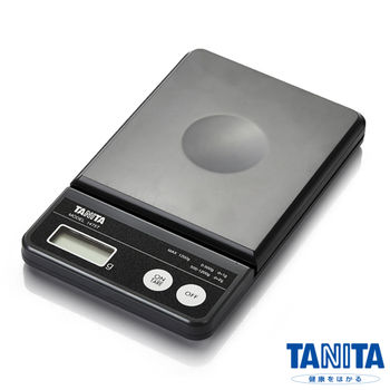TANITA迷你磅秤1475T