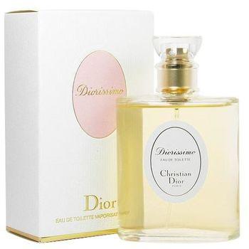 Dior 迪奧 Diorissimo淡香水(100ml)