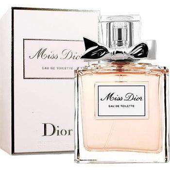 Dior 迪奧 Miss Dior 淡香水(100ml)