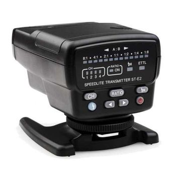 Canon ST-E2 閃光燈訊號發射器(公司貨)
