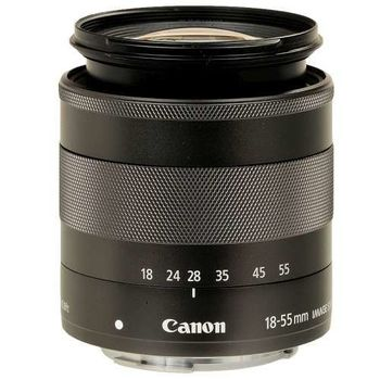 Canon EF-M 18-55mm f/3.5-5.6 IS STM(公司貨)