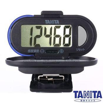 日本TANITA標準型計步器PD-641