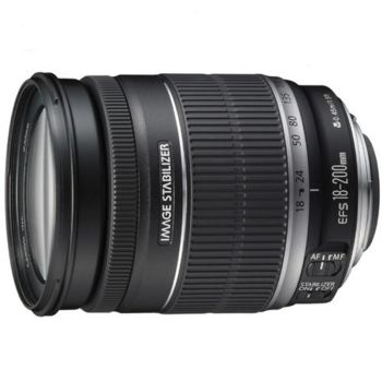 CANON EF-S 18-200mm f/3.5-5.6 IS *(平輸)