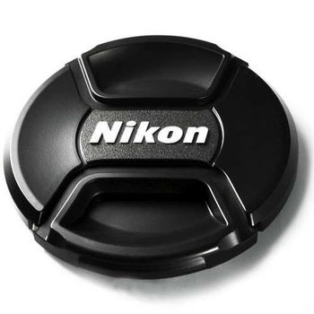 原廠 NIKON Lens Cap 52mm 鏡頭蓋