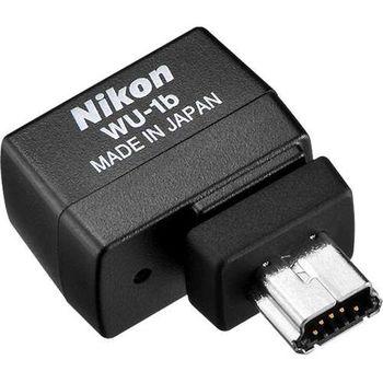 Nikon WU-1b 無線 行動 配接器 (公司貨)