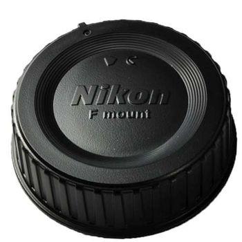 原廠 NIKON LF-4 單眼 鏡頭後蓋