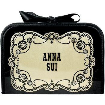 ANNA SUI 安娜蘇 小魔女彩妝盒