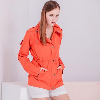 ST.MALO永久持續抗UV50+涼爽外套