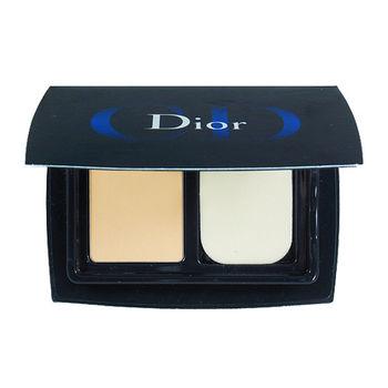 Dior 迪奧 光柔恆色水潤精華粉餅FPS25SPF-PA++(#020)(3g)