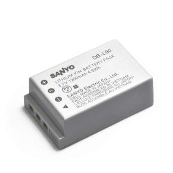 SANYO DB-L90A 原廠鋰電池 (公司貨)