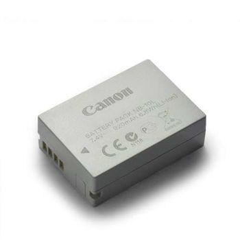 CANON NB-10L 原廠鋰電池 (公司貨)