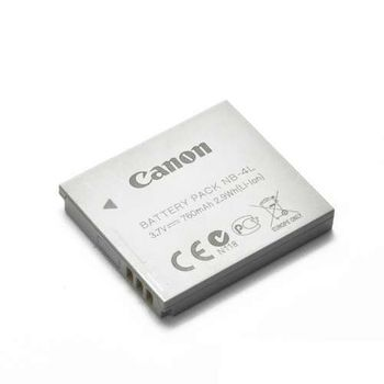 Canon 原廠 NB-4L 鋰電池 (公司貨) 盒裝