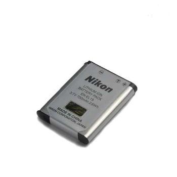 Nikon 原廠 EN-EL19鋰電池(無吊卡包裝) 贈WD配件包