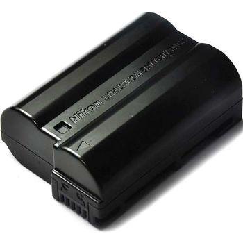 Nikon EN-EL15 原廠電池 (公司貨) 贈 WD配件收納包