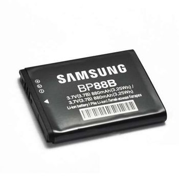 SAMSUNG BP-88B/BP88B 原廠鋰電池(無吊卡包裝)