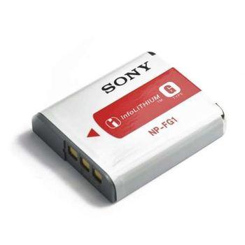 SONY NP-FG1 原廠 G系列智慧型鋰電池組(公司貨盒裝)