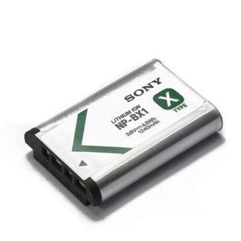 SONY NP-BX1 / NPBX1 專用相機原廠電池 (無吊卡包裝)