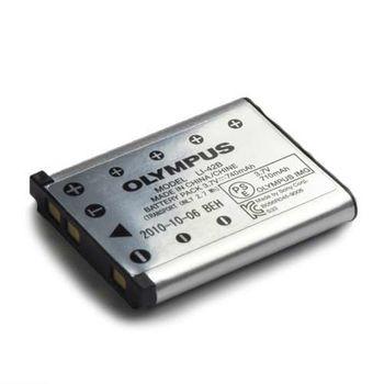Olympus LI-42B 原廠電池(無吊卡包裝)