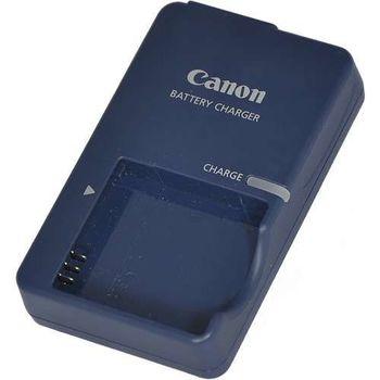 CANON CB-2LVE 原廠充電器 NB-4L 專用