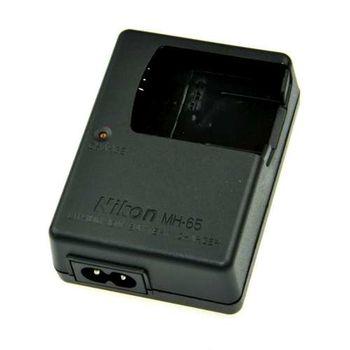 Nikon MH-65 原廠充電器 EN-EL12 專用