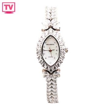 克萊米亞奢華之眼珠寶腕錶