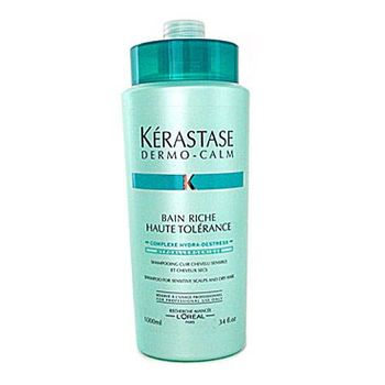 K ERASTASE 卡詩 敏感系列 清新舒緩髮浴(1000ml)