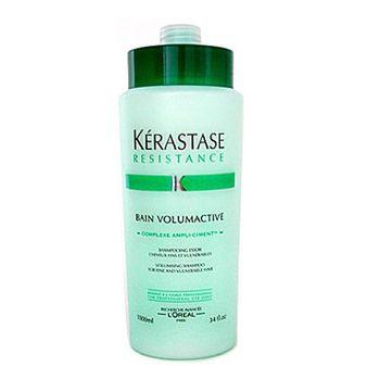 K ERASTASE 卡詩 強化系列 豐凝髮浴(1000ml)