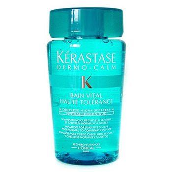 K ERASTASE 卡詩 敏感系列 清新舒緩髮浴(250ml)