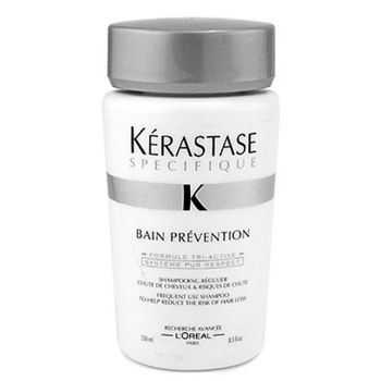 K ERASTASE 卡詩 預防脫髮髮浴(250ml)
