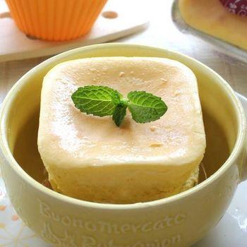 【雅瑟琳娜】特濃重乳酪禮盒 8入/盒 1盒裝