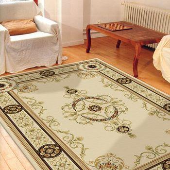 范登伯格 潘朵娜精工古典仿羊毛地毯-晶芒(米)-160x235cm