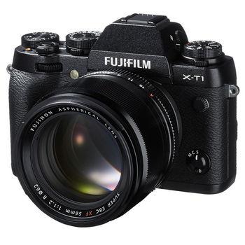 FUJIFILM X-T1 +XF18-55mm 變焦鏡組 (中文平輸)