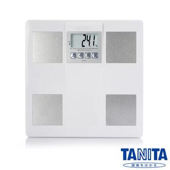 日本TANITA體脂計(體組成計)UM-051-珍珠白