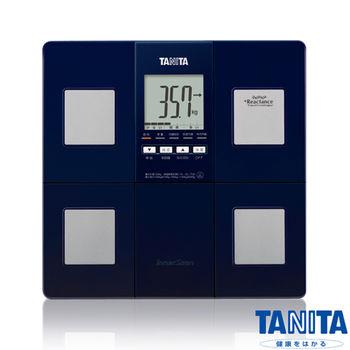 日本TANITA八合一自動辨識體組成計(體脂計)BC706DB(日本製)