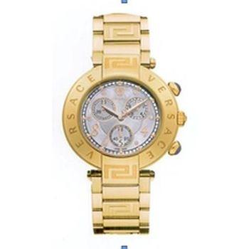 VERSACE凡賽斯風潮嚮往腕錶