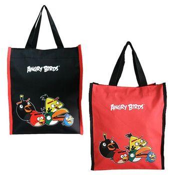 【Angry Birds】憤怒鳥直立式手提袋