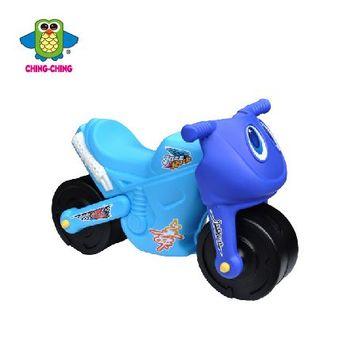 親親【ChingChing】- 爵士學步車(紅、藍)
