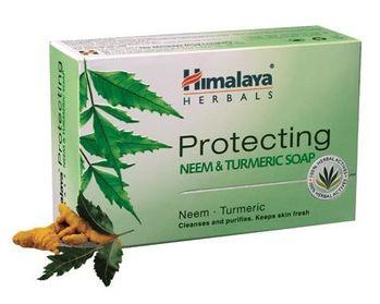 印度Himalaya藥浴綠寶石皂(20入)