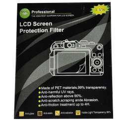 WD 相機 液晶 專用 硬式防刮 保護貼 硬式(3.5吋)寬屏 單眼 類單眼 數位相機 GPS 導航 行車紀錄器 適用多尺寸 公司貨